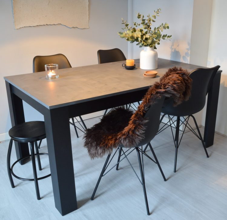 Beste Betonlook tafel maken | MARISCASA FH-98